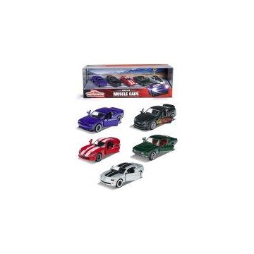 MAJ5 COCHES MUSCLE 2053168 ´´