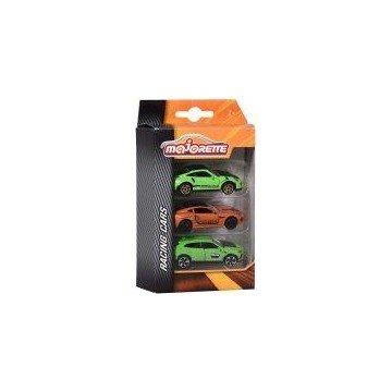 MAJRACING 3 COCHES 20840200 ´´