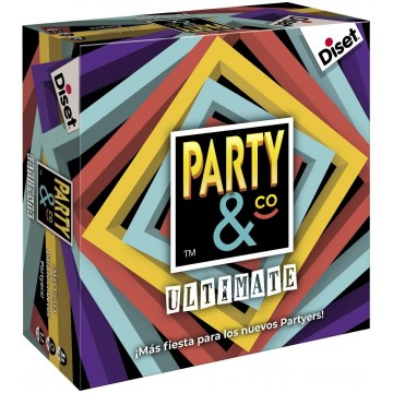 PARTY &CO ULTIMATE 10084 ´´