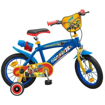 """BICI 16"""" MICKEY ROOSTER..."""