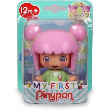 MY FIRST PINYPON DOCTOR...