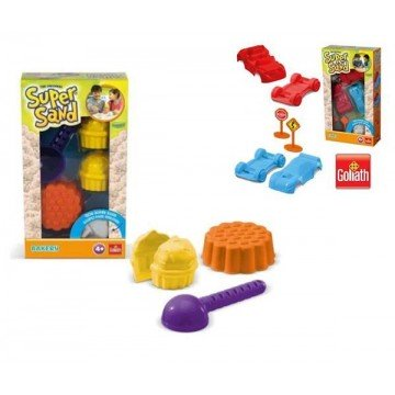 SSAND PASTELES COCHES 83243
